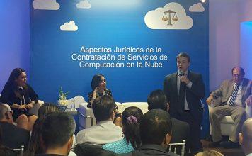 Miguel Sciancalepore contratar un servicio en la nube es como un matrimonio a largo plazo