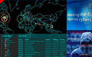 Ciberseguridad y sociedad digital
